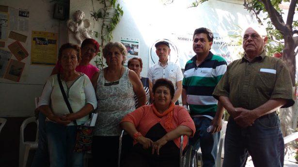 22 de abril, que Pemex repare daños: Lilia Ruiz