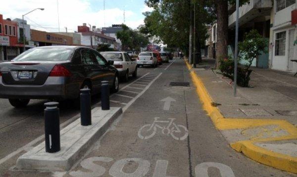 FEU pide ser parte del debate de ciclovía