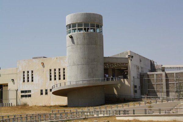 Urge construir 2 reclusorios más: CEDHJ