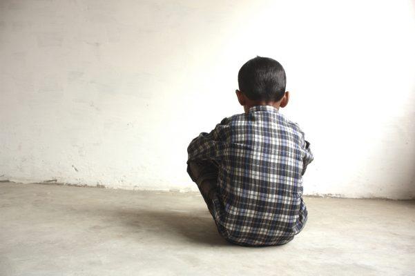 Uno de cada 5 menores son víctimas de violencia sexual