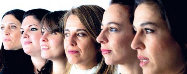 Primer Conversatorio de Derechos Humanos y Laborales de las Mujeres