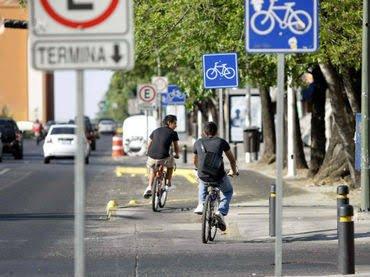 Sin solicitud por escrito el IEPC está imposibilitado a ampliar consulta popular sobre ciclovías