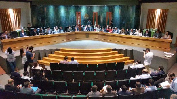 Pide oposición transparentaracuerdos en sesiones