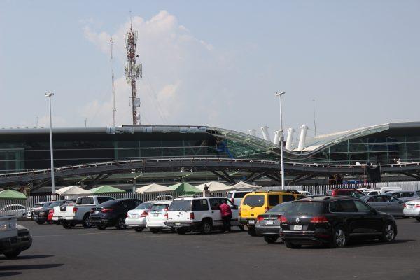 Nuevas manifestaciones en torno al aeropuerto de Guadalajara a partir de este jueves