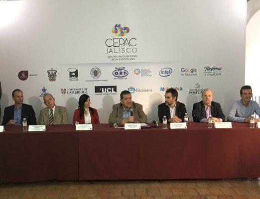 Primera escuela pública para estudiantes con alto coeficiente intelectual en Jalisco