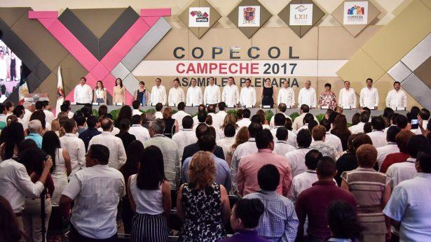 Jalisco será sede de la reunión de la Copecol