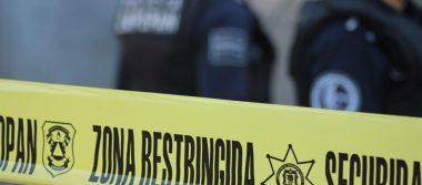 Jalisco, quinto lugar en homicidios