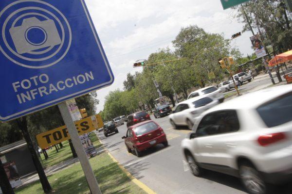 Interpondrán amparo colectivo contra foto infracciones en Jalisco por inconstitucionales
