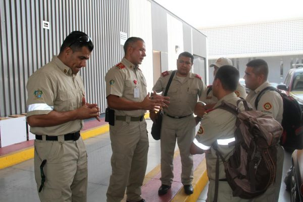 Inspeccionan guarderías en Tlaquepaque