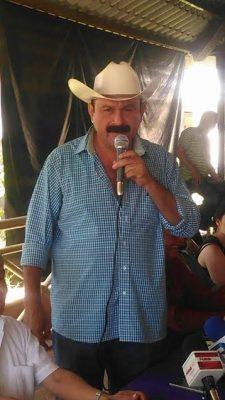 Layín pide justicia para periodistas