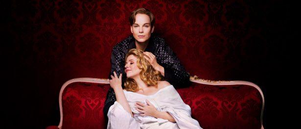 """Tiempo para """"Der Rosenkavalier"""" al Met en el Diana"""