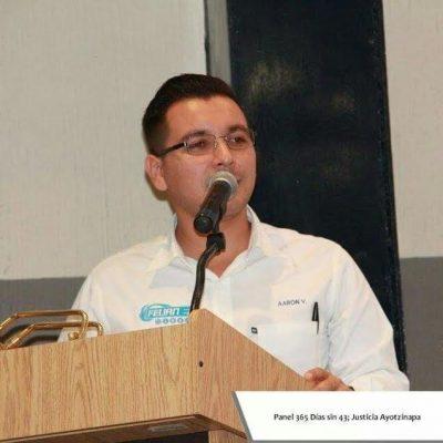 Candidatos a gobernador violan autonomía de la UAN