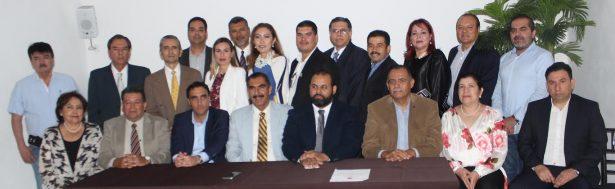 Organiza Consejo Empresarial de Nayarit debate entre candidatos