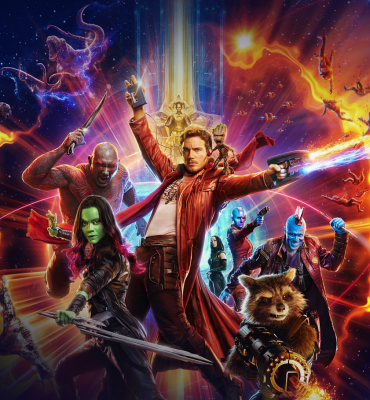 """No te pierdas """"Guardianes de la Galaxia"""" Vol. 2"""