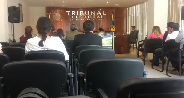 Tribunal Electoral anula elección de la dirigencia municipal del PAN Guadalajara
