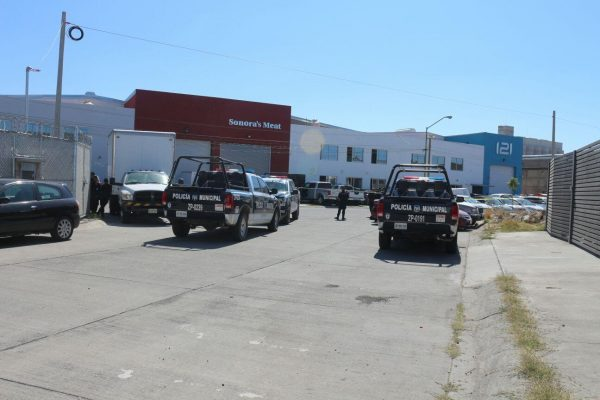 Ultiman a conductor de camioneta en San Juan de Ocotán