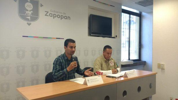 Esperan 150 mil visitantes en panteones de Zapopan