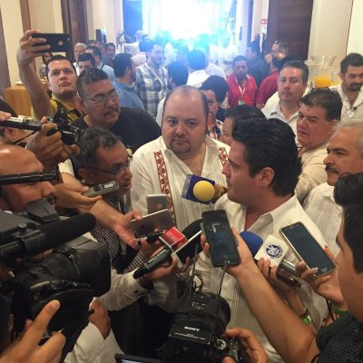 Gobernador pide renuncia del presidente del Cesjal