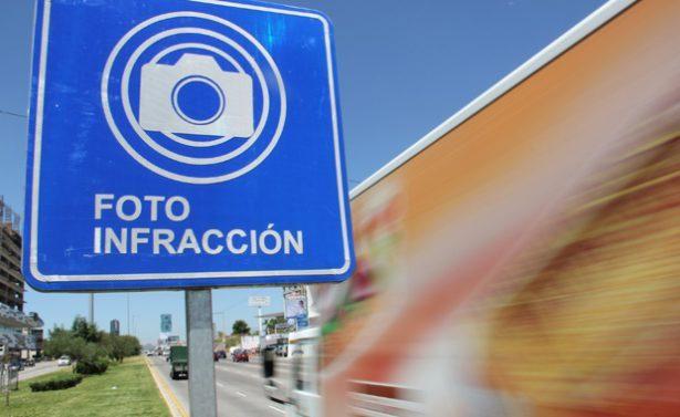 Freno a corredores, quieren de regreso las fotoinfracciones: ONG´s