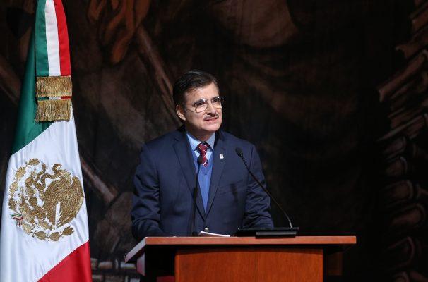 Que se reforme el Cesjal: Rector UdeG
