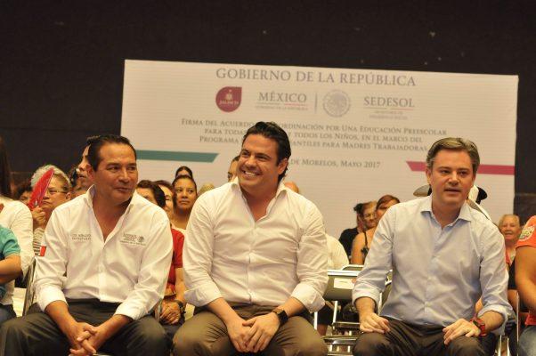 Sedesol invertirá en Jalisco para combatir la pobreza y exclusión