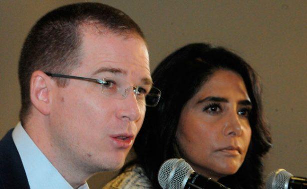 PAN y PRD forman alianza en Veracruz y Nayarit, pero no en Edomex