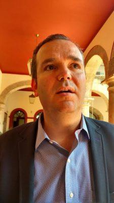 Va PAN por disminuciones en la Reforma Electoral de Jalisco