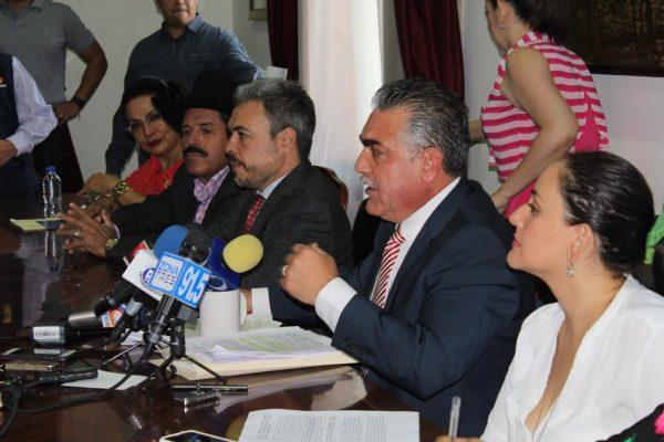 """PRI va por eliminación de la """"cláusula de gobernabilidad"""""""