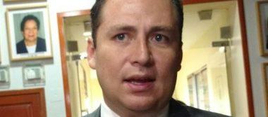 No hay trato preferencial para nadie: Ruiz Esparza