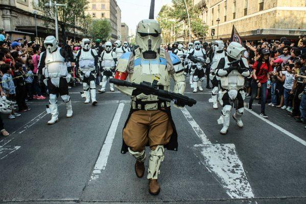 La Fuerza convoca a cerca de 8 mil personas