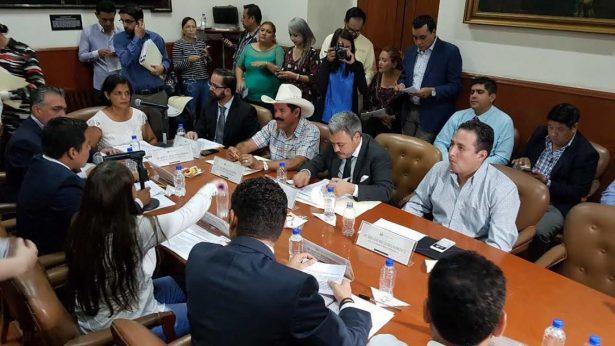 Se retira iniciativa del Gobernador de tipificar la violación sexual infantil por el PAN