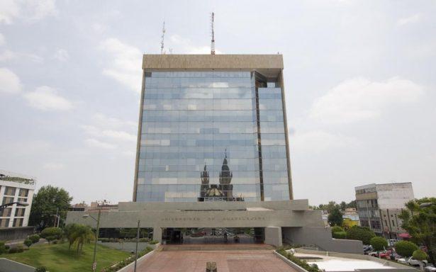 UdeG interpondrá revisión contra inhabilitación de la función pública