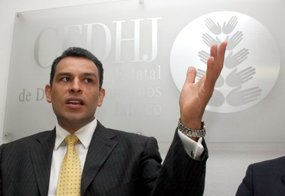Desea Felipe Álvarez Cibrián una elección transparente