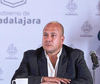 Trámites federales cambian fecha para llegada de nuevas ambulancias de Guadalajara