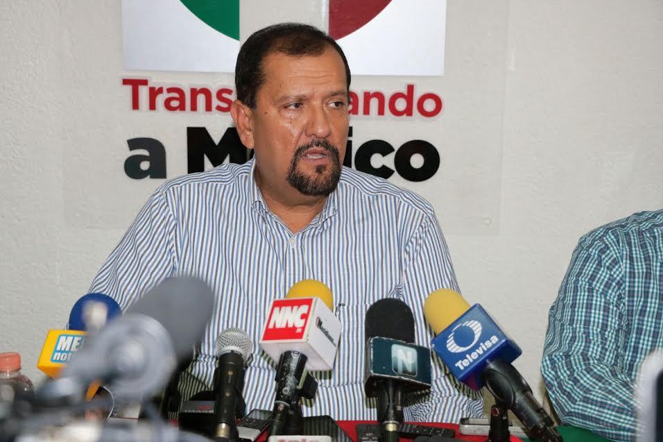 Cota Jiménez reconoce derrota, asegura regresará al Senado a continuar representando a los nayaritas