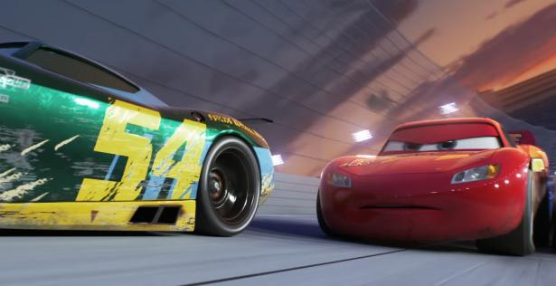 Ya está aquí… Cars 3