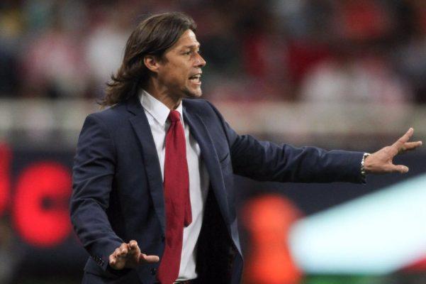 A Almeyda le motiva ver Chivas seleccionados