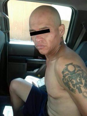 Detienen a sujeto investigado por homicidio de un chofer de Uber
