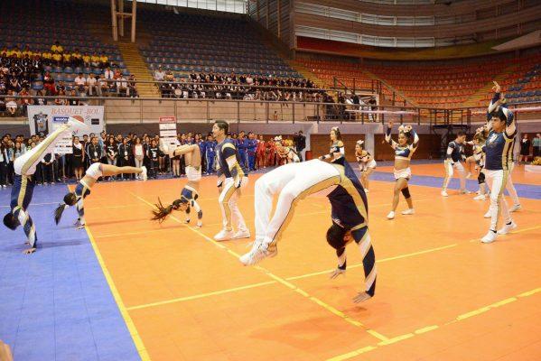 Inauguran Tercer Encuentro Nacional Deportivo