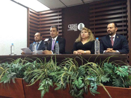 Por una elección limpia y transparente, se expresa el Ombudsman