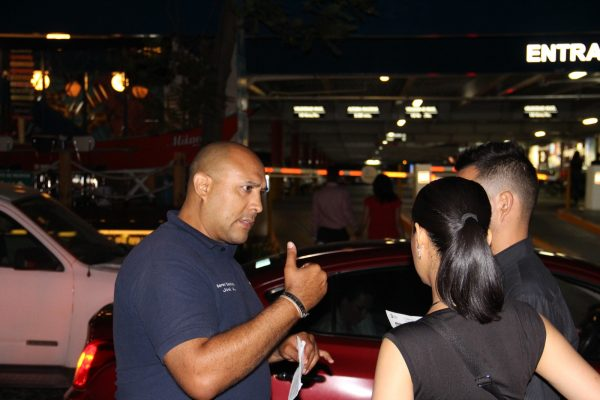 Alerta policía tapatía de posibles riesgos a usuarios de transporte privado