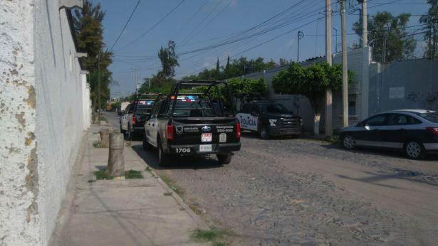 Cuatro hombres fueron asesinados en una finca de Tlaquepaque