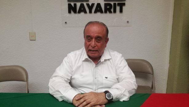 PRI impugna elección a Gobernador en Nayarit