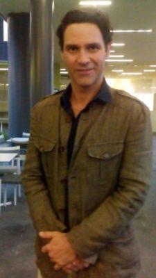 Valentino Lanús regresa a la televisión