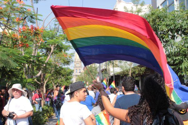 Se congratula comunidad LGBTTTI por protocolo deservicios de Salud
