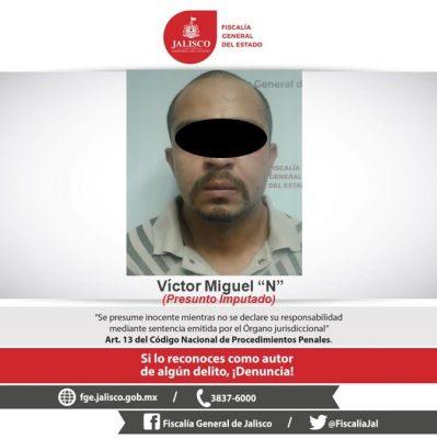 Capturan a sujeto que participó en multihomicidio en 2015