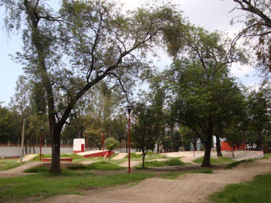 Ganan amparo vecinos: no se construirá vaso regulador en Parque San Rafael