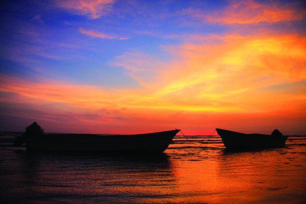 De paseo por la Riviera de Nayarit, el destino ideal