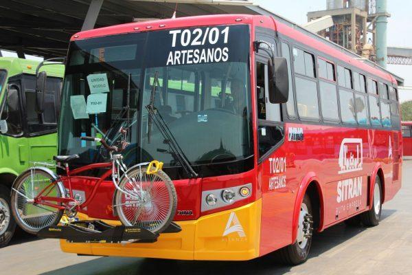El transporte urbano en ZMG seguirá de tercera o cuarta categoría