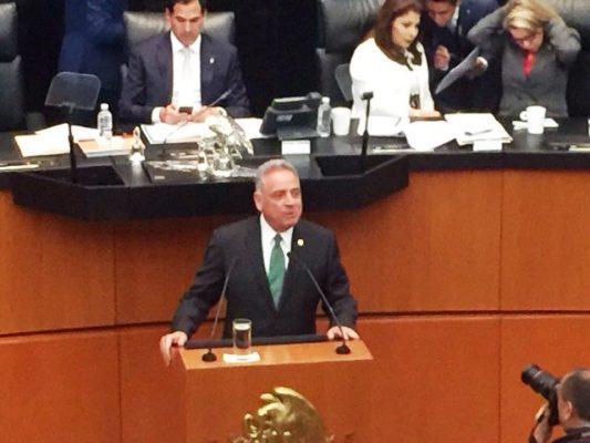 Es necesaria la creación de una comisión que investigue espionaje a periodistas: Tamez Guajardo